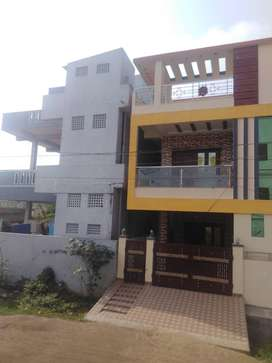 6 BHK fully furnished residential property for sale in Poranki