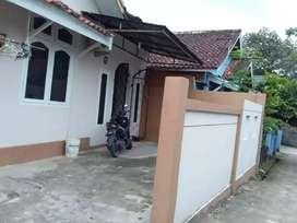 Rumah murah ditengah kota