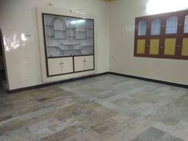 House for rent near bus stand and hill temple.