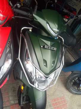 Honda dio excellent condition Re finance available
