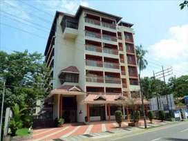 Furnished Studio Apartment near Guruvayoor Temple @25 lakhs