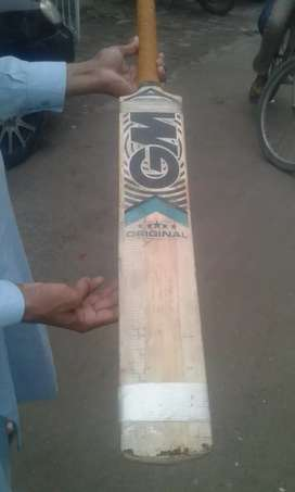 Gm  used bat