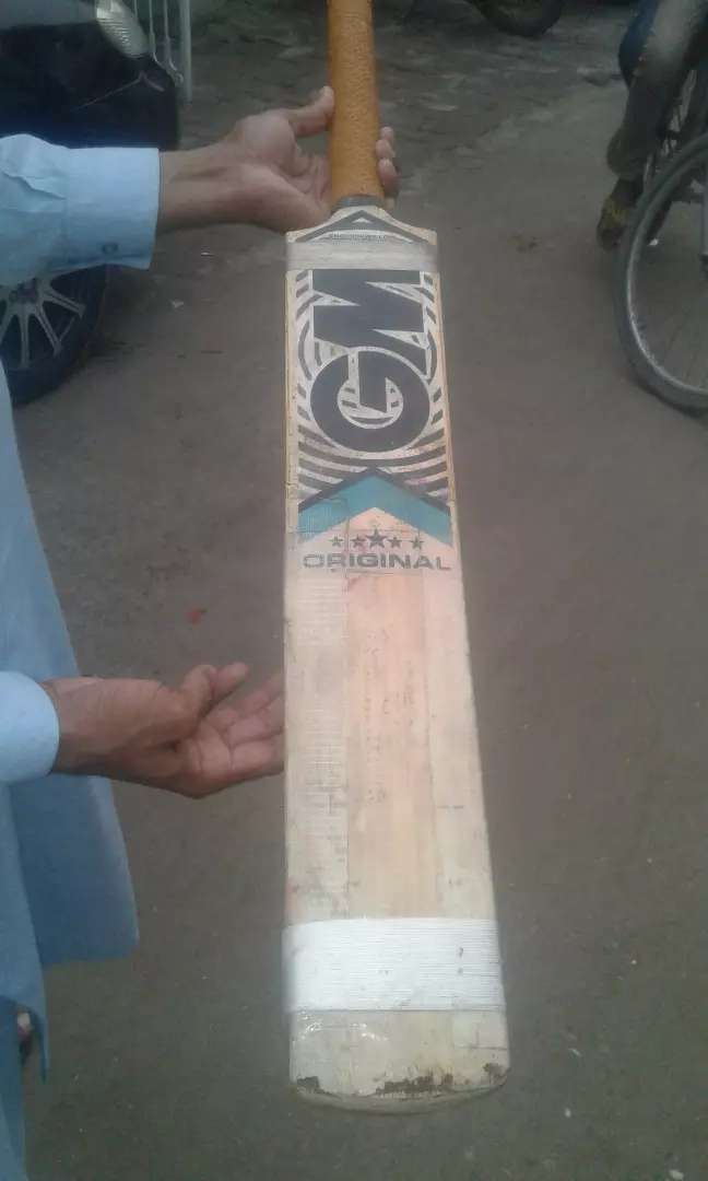 Gm  used bat 0