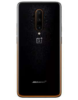 Oneplus 7t pro McLaren Edition (Out Of stock Online)