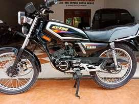 RX-King 2001 Super antik spt baru
