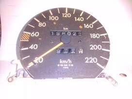 Speed meter (spidometer) ori mercy boxer