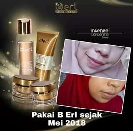 Cream Berl Lightening Series