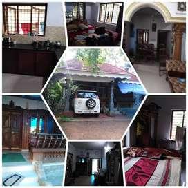 Nandanam -  House for Sale