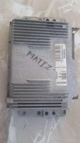 Matiz Daewoo ECM unit