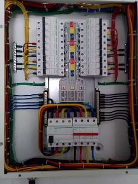 All Eltrical works and eltrical maintance
