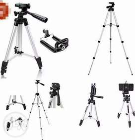 Mobile stand , tripod ,for vidios and other purpose.(new)