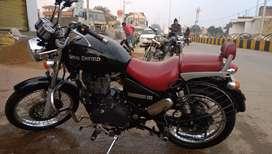 Best condition THUNDERBIRD cruiser bike