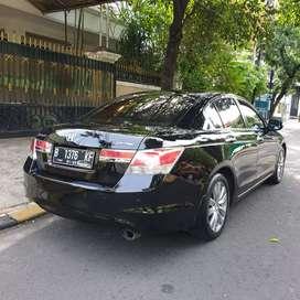 Jual cash Ex Director imora rawatan Honda Accord VTi-L 2013 Hitam