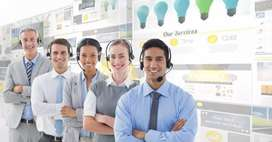 Call center job from 8pm to 6am Basic salary 26000