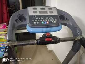Tread Mill Pro Body line
