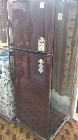 Godrej Double door fridge @7499