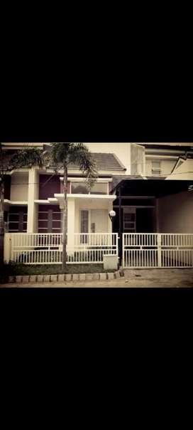 Disewakan Rumah dekat UB Suhat Malang