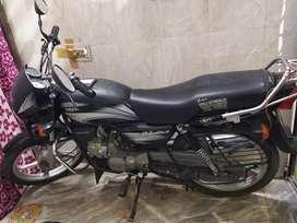 DL Number Bike h