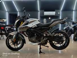 2020 NS 200 abs finance available