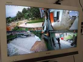 Jual plus pasang Cctv online area Serang kota