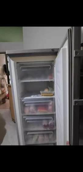 Westpoint upright Freezer