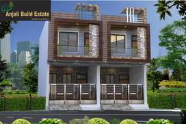 3 BHK luxurious villa near Rangoli Garden, Vaishali Nagar Jaipur