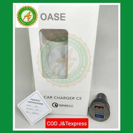 CAR CHARGER C5 OASE