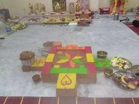 Rudratatva: Book and Participate in pooja sitting at Home
