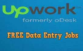 Home based Online form filling job Vacancy- Part / Full Time-Apply Now