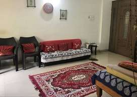 2BHK Semi-Furnished Flat for Sale, At 67 lac, 1100 sq.ft. Thite Nagar