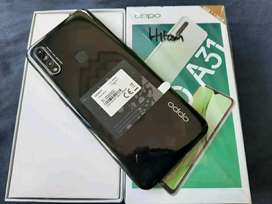 Oppo a31 6/128 mulus