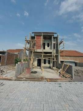 rumah baru madina asri siwal lokasi dekat ke solo kota