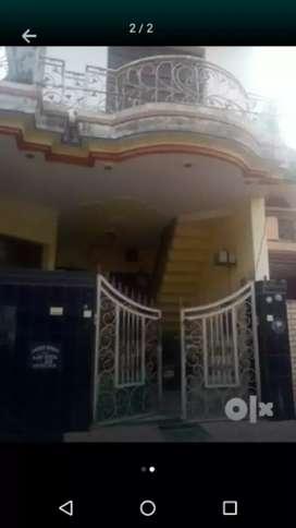 Hii guys this is the house in Ekta vihar new deep nagar.....