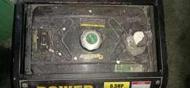Power 30000EK Kerosene & Gasoline Generator