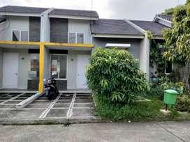 Rumah Siap Huni Serpong Garden 2 - Dekat BSD City & Stasiun Cisauk