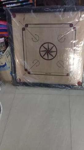 Carrom board available