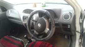 Complete car