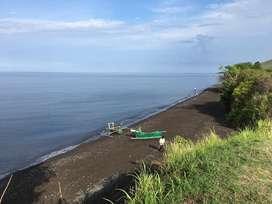 Beachfront & land Lombok TImur Pantai Medas Obel-obel