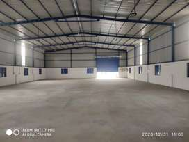 7000 sq ft godown space available for rent in Peelamedu main location