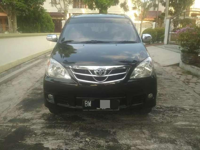 Toyota Avanza G Manual Tahun 2011 / KM 85 ribu 0