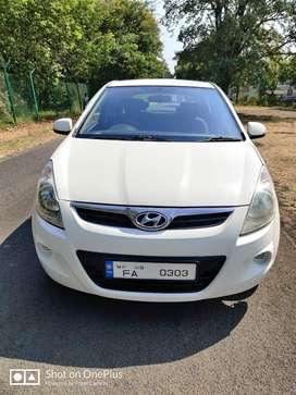 Hyundai i20 2010-2012 1.4 CRDi Sportz, 2013, Diesel