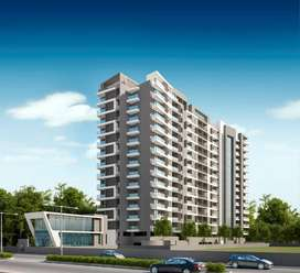 2 BHK Apartment for Sale in Artech Gateway at TB Road, Thrissur