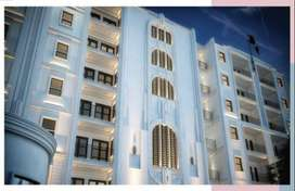 luxurious 4 bedroom penthouse for sale on installment in gulberg.