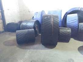 Conveyor Belt dan Roller