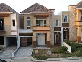 Harga spesial !  2,4M Dijual rumah cantik dan mewah di Ciputra
