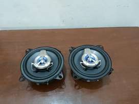 Original Clarion Front Doors Speakers Forsale