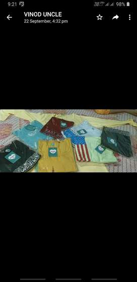 BRANDED CLOTHS AT LOWEST PRICE