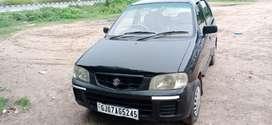 Maruti Suzuki Alto LX, 2006, CNG & Hybrids