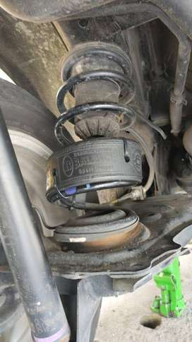 Mobil LIMBUNG bahkan alami gasruk? Lgsng atasi dg Sport Damper BALANCE