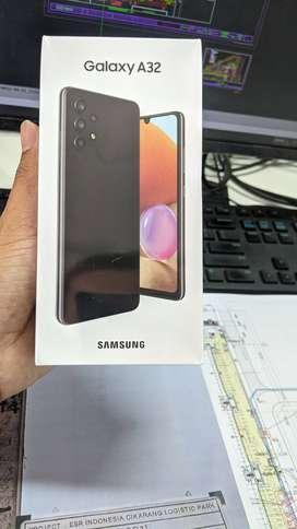 Samsung Galaxy A32, 128GB, 8GB RAM
